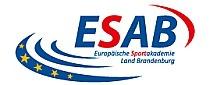 Logo ESAB Brandenburg