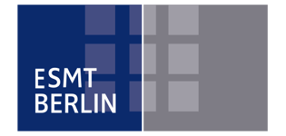 ESMT (European School of Management and Technology) Logo