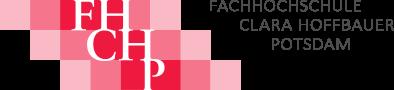 Fachhochschule Clara Hoffbauer Potsdam Logo