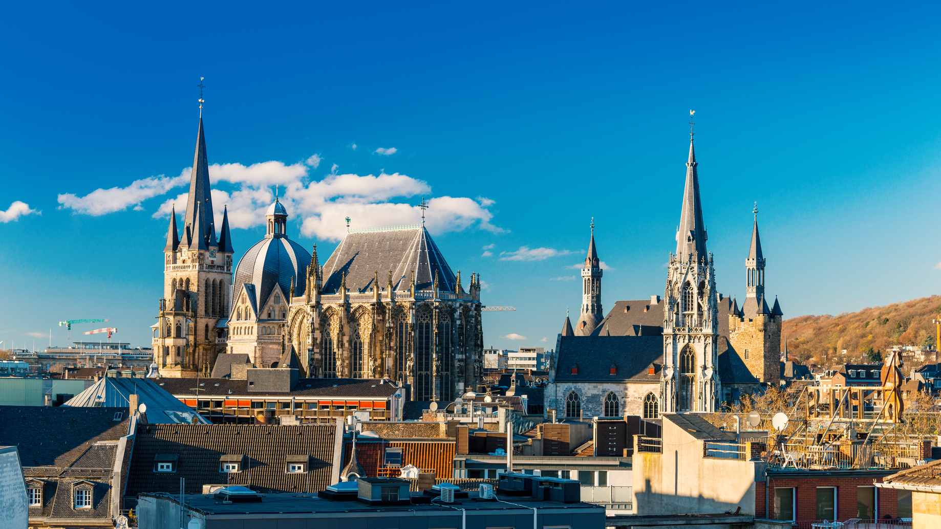 Studentenjob Aachen
