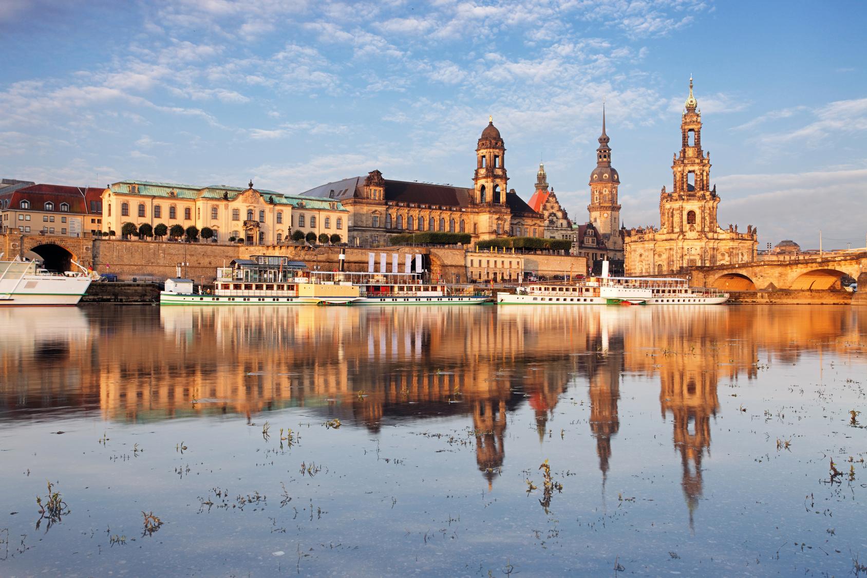 Begrüßungsgeld Dresden