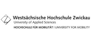 FH Zwickau Logo