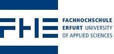FH Erfurt Logo
