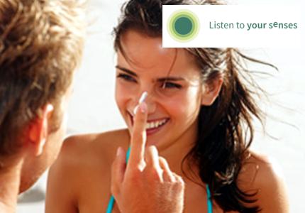 Listen to your senses Gewinnspiel