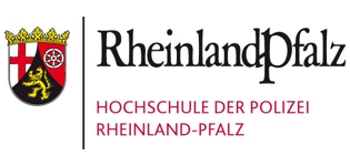 Hochschule der Polizei Rheinland-Pfalz Logo