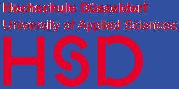 Hochschule Düsseldorf Logo