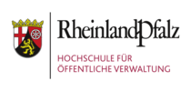 Logo Hochschule für öffentliche Verwaltung Rheinland-Pfalz