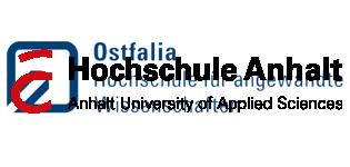 HS Anhalt Logo
