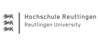 Hochschule Reutlingen Logo