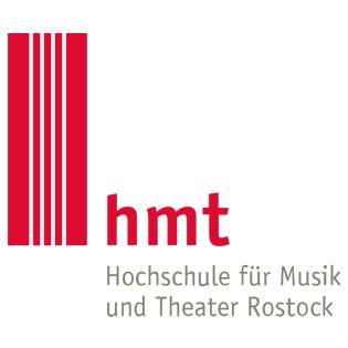HMT Rostock Logo