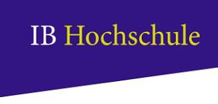 Logo IB Hochschule Berlin
