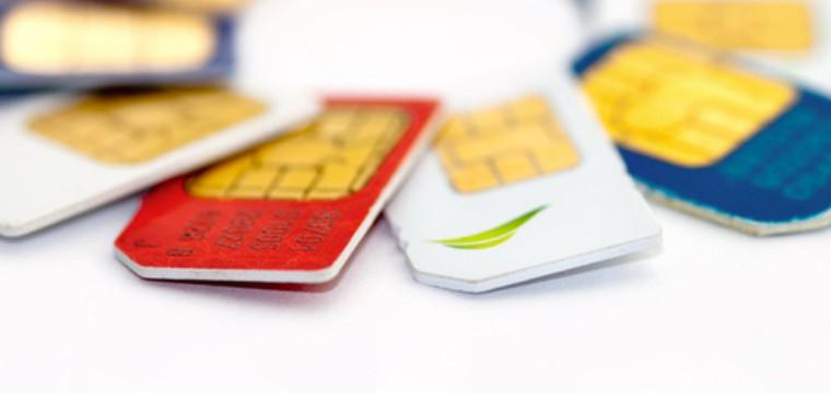Kostenlose SIM-Karten mit Startguthaben