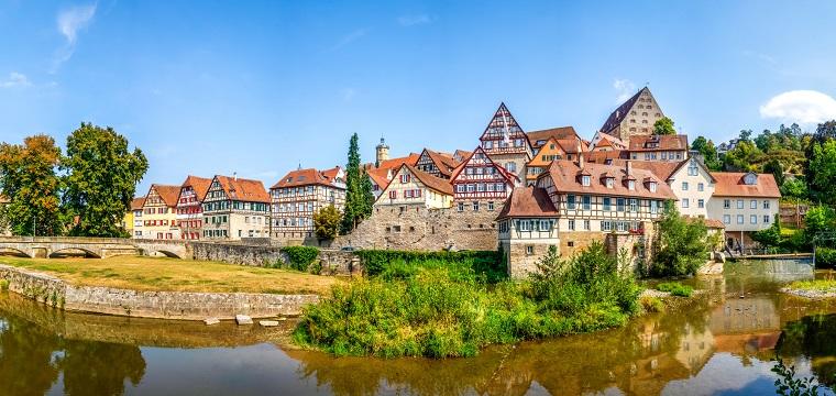 Freie Stellen Lübeck