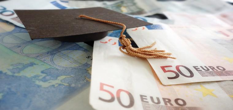 Studienabschlusskredit
