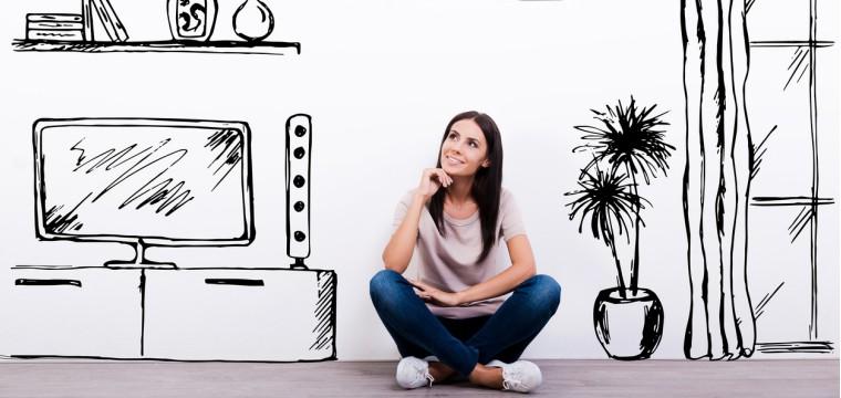 wg zimmer ohne gro e kosten einrichten die besten tipps f r eine studentenbude zum wohlf hlen. Black Bedroom Furniture Sets. Home Design Ideas