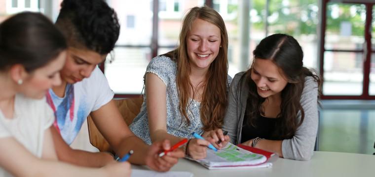Für eine gute Abiturvorbereitung ist ein strukturierter Lernplan entscheidend