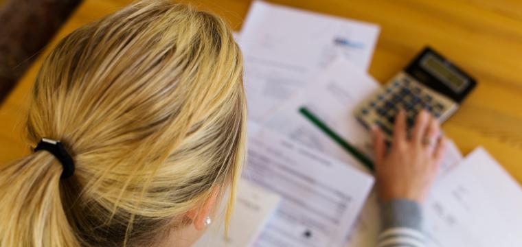 Arbeitslosengeld Steuererklärung