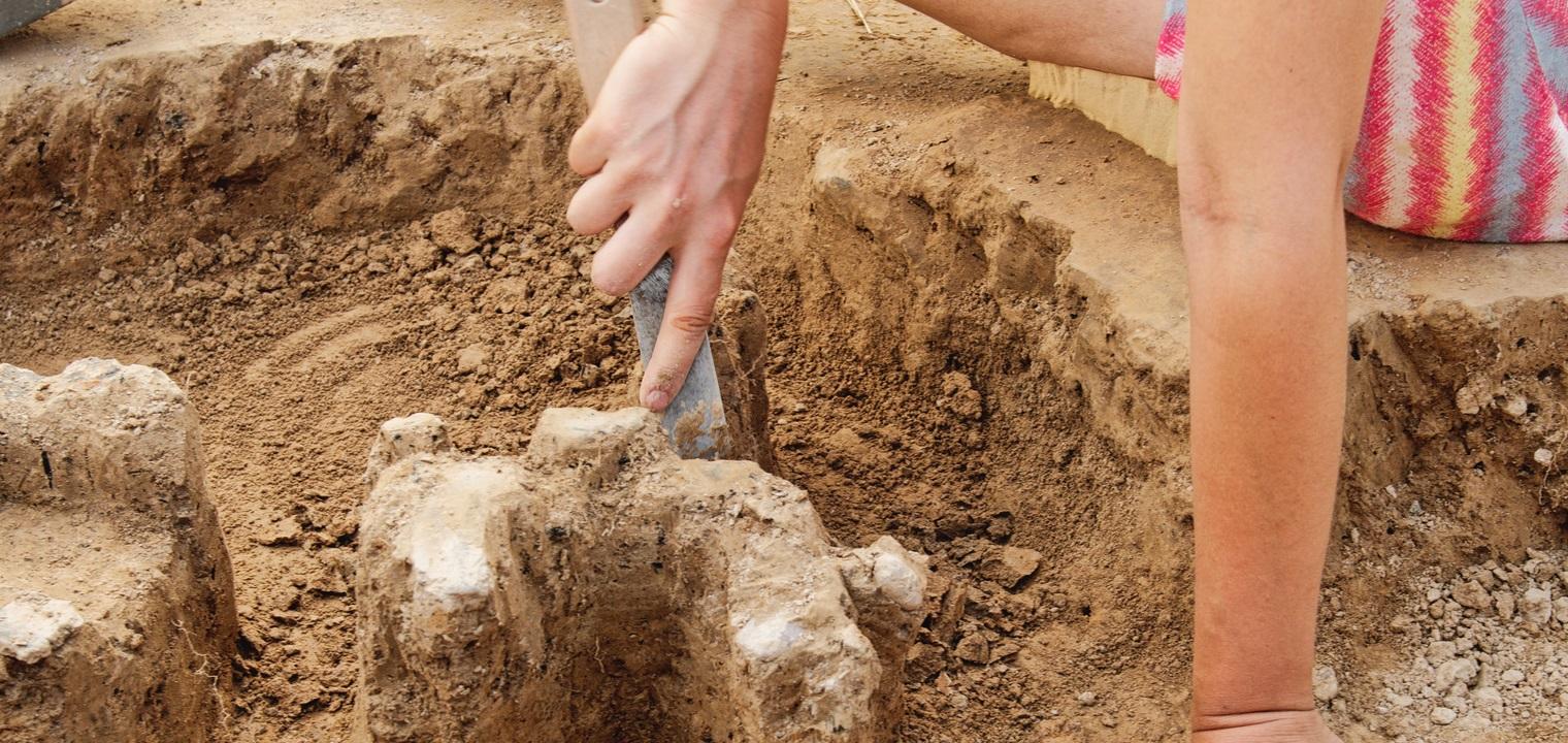 Archäologe: Ausbildung & Beruf