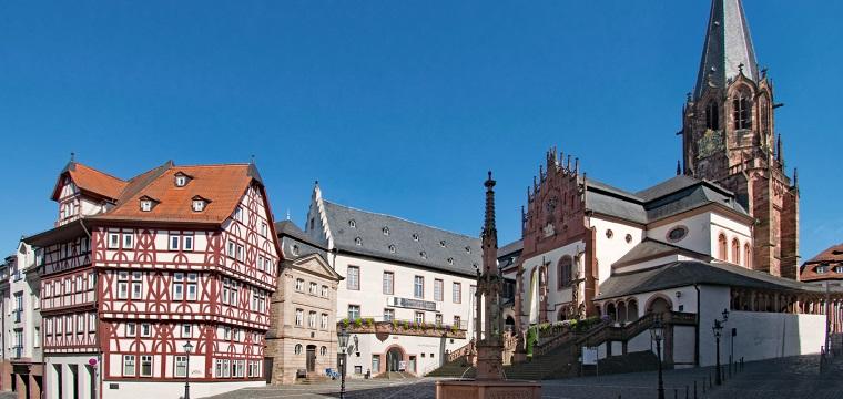 Aschaffenburg