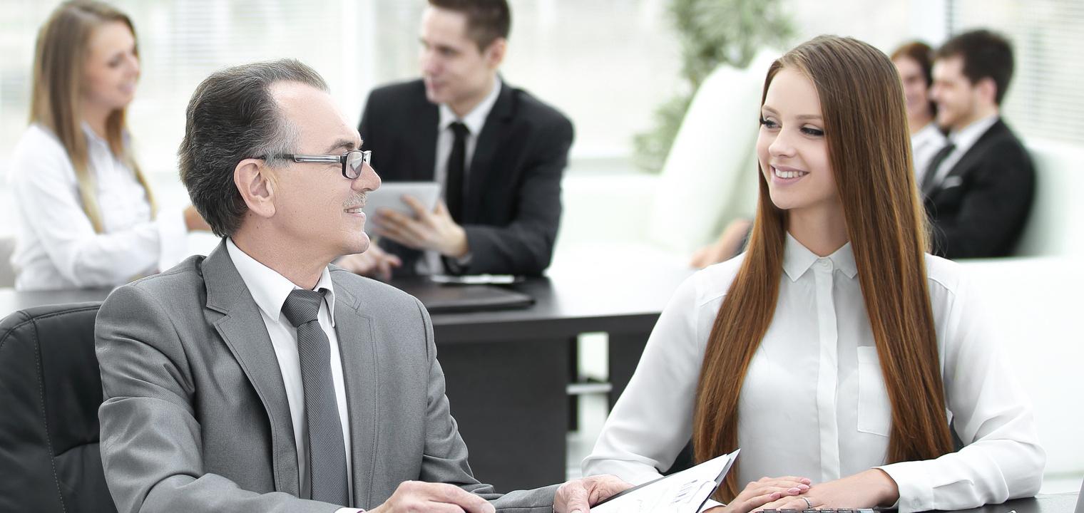 Assistent Der Geschäftsführung