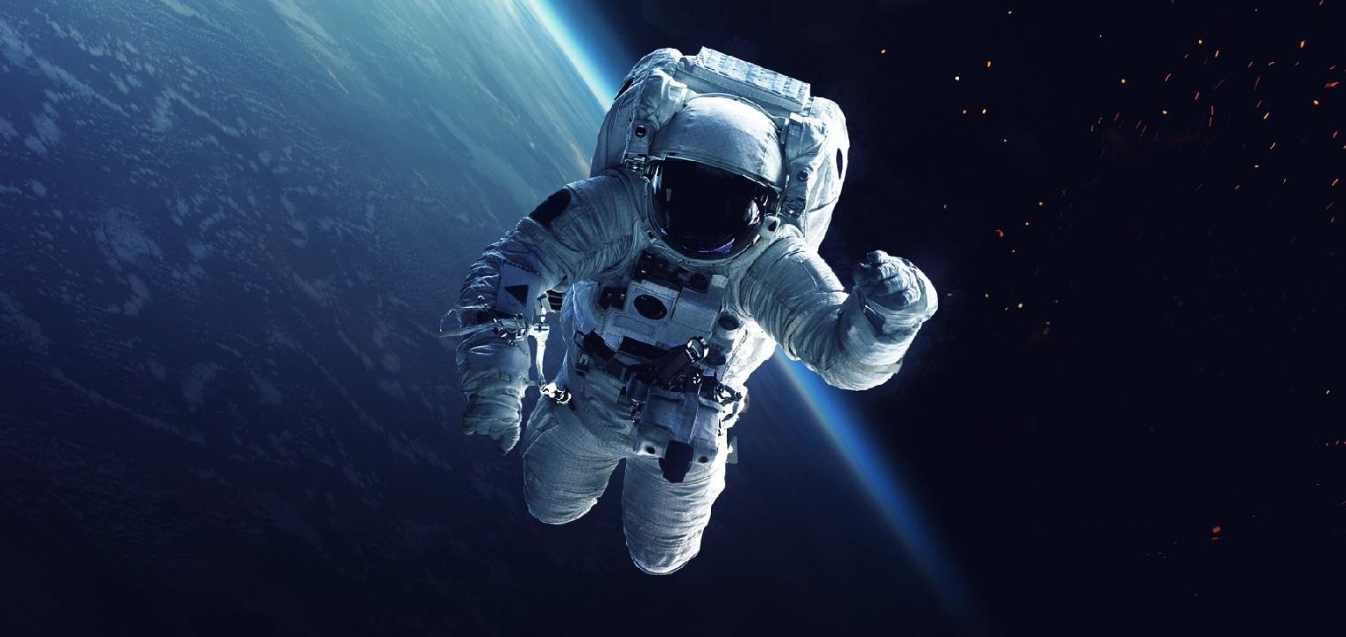 Astronaut werden: Ausbildung & Beruf