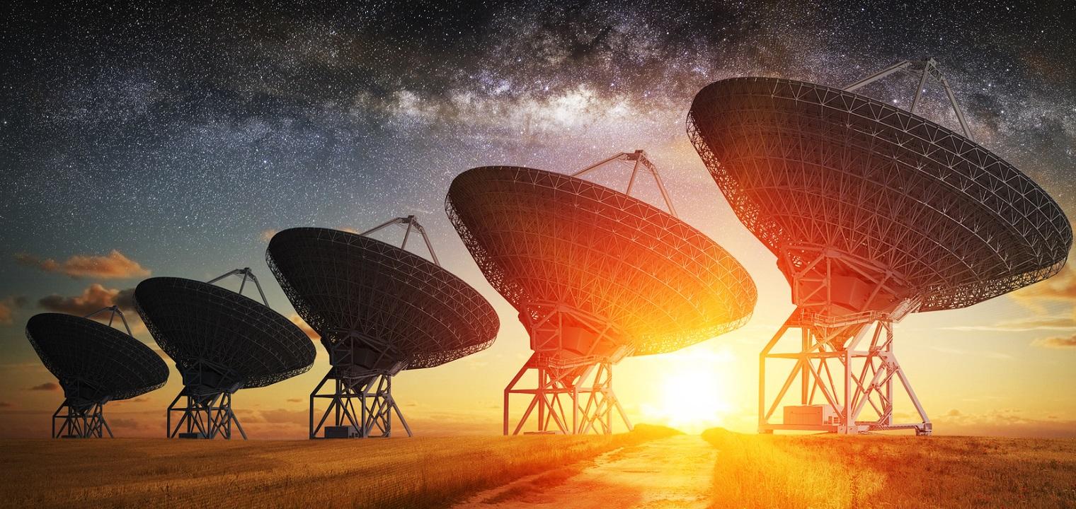 Astrophysiker: Ausbildung & Beruf