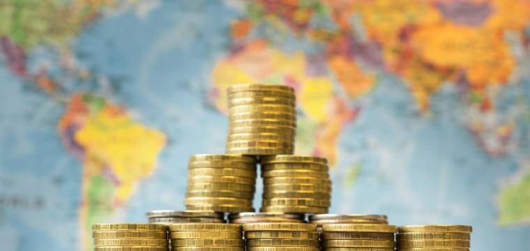 Es gibt tausende Auslandsstipendien für Auslandsaufenthalte