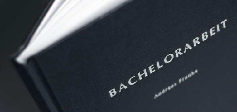 Bachelorarbeit Schreiben überblick Mystipendium