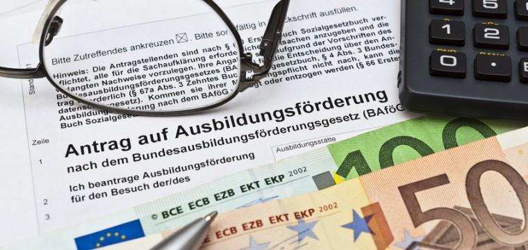 Bafög Antrag Frist Formblätter Und Online Antrag Mystipendium