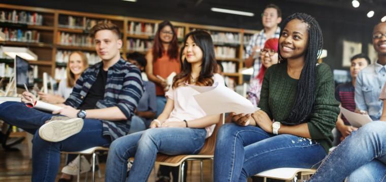 BAföG für Studierende aus dem Ausland