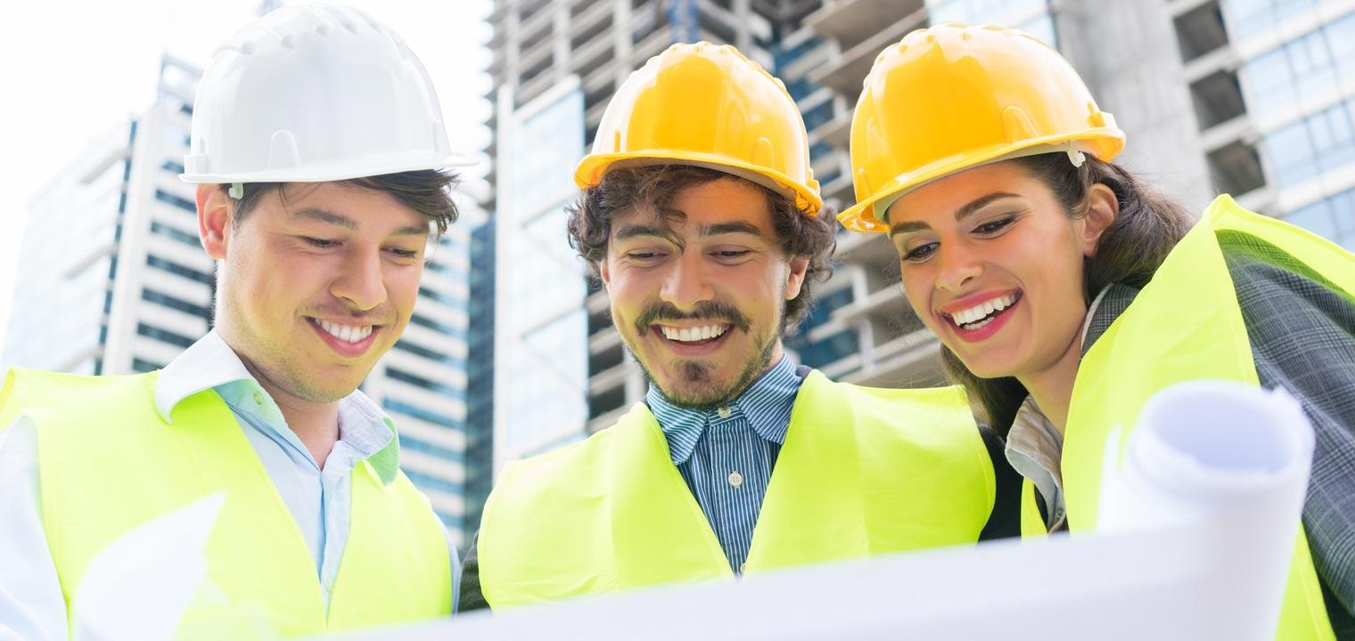 Bauingenieur: Ausbildung & Beruf