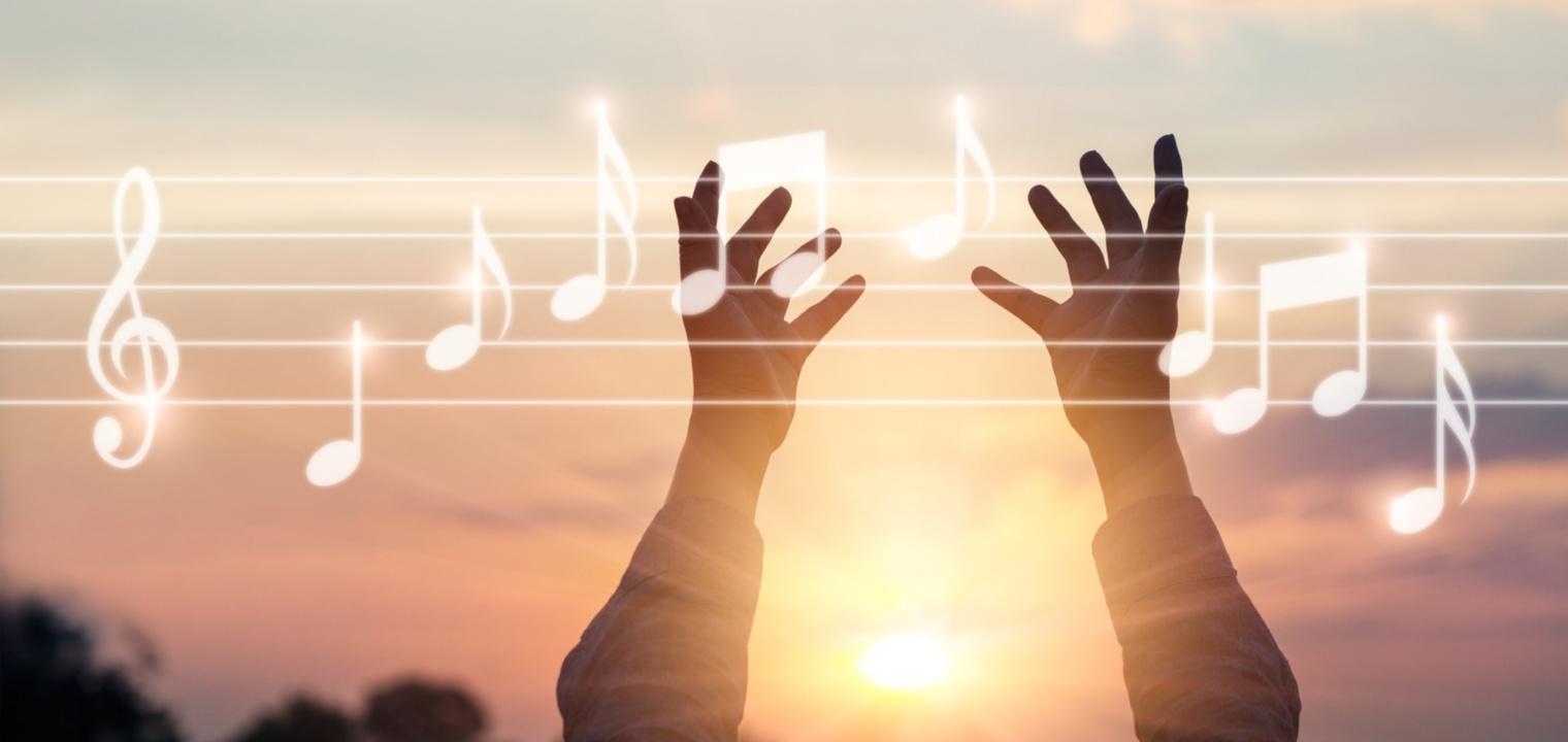 Berufe mit Musik