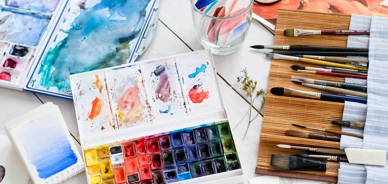 Bildende Kunst Studium