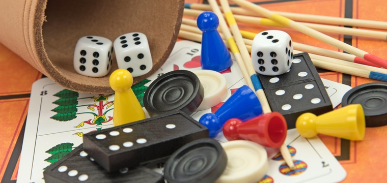 Brettspiele verkaufen: Wo Du am meisten Geld bekommst