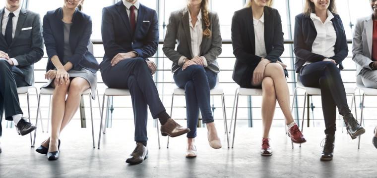 Das richtige Outfit für Dein Bewerbungsgespräch