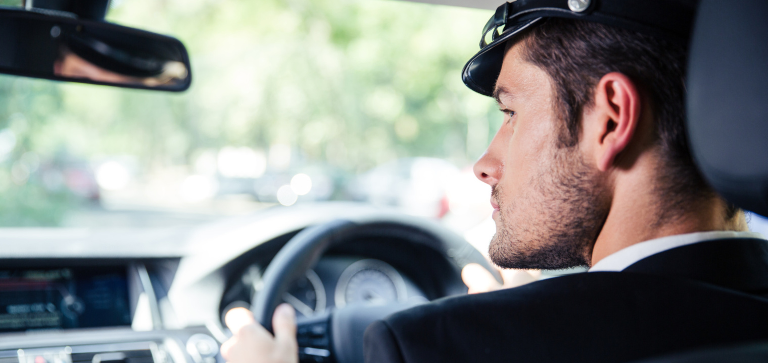 Chauffeur