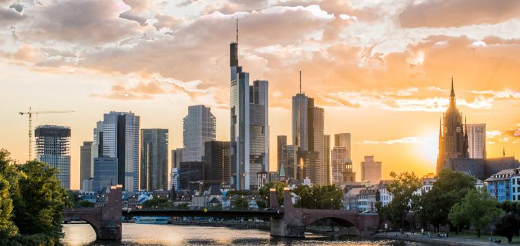 Deutsche Bank Jobs
