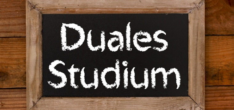 Duale Studienplätze