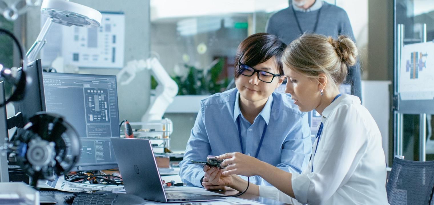 Elektroingenieur: Ausbildung & Beruf