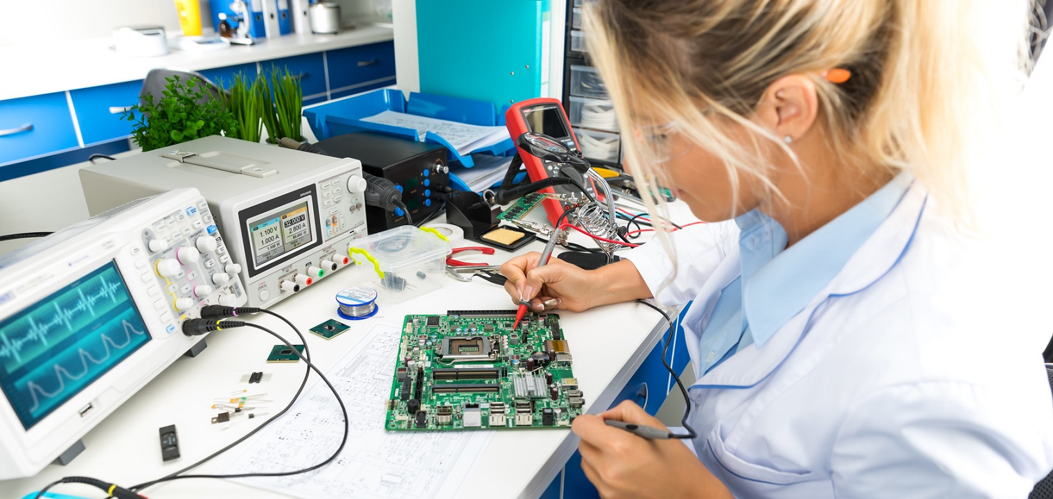 Elektrotechniker: Ausbildung & Beruf