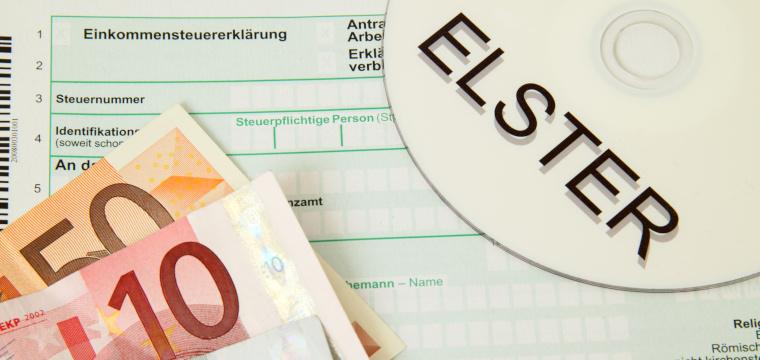 Elster-Steuereklärung