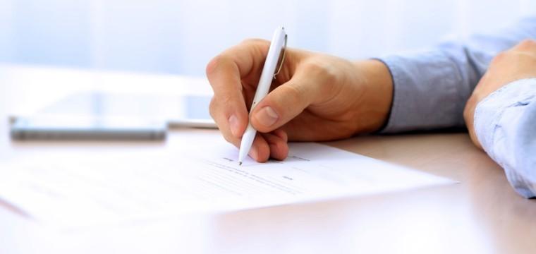 Empfehlungsschreiben für die Stipendiumsbewerbung | myStipendium
