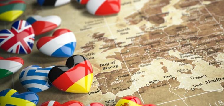 Mit Erasmus Plus ins Ausland