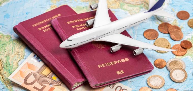 Mit Gutscheinen ohne Mindestbestellwert fast umsonst Urlaub machen
