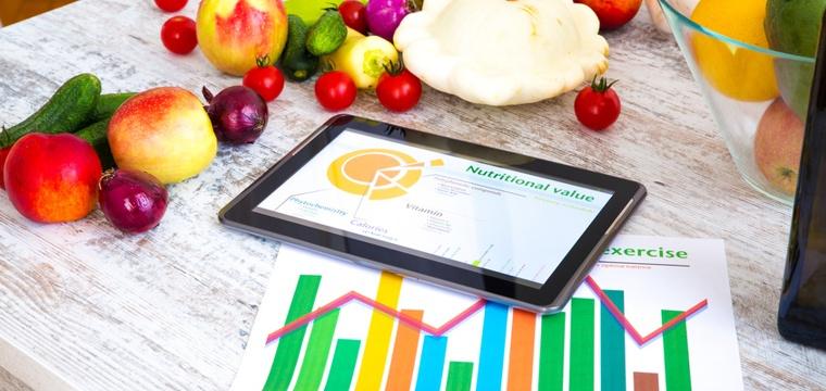 Fernstudium Ernährungswissenschaften - Ökotrophologie: Anbieter, Inhalte und Karrierechancen