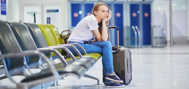 Flugverspätung: Entschädigung von bis zu 600 € erhalten