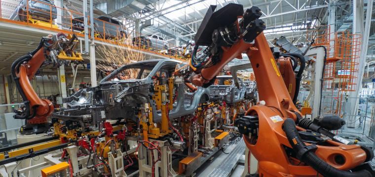 Ford-Werke Jobs