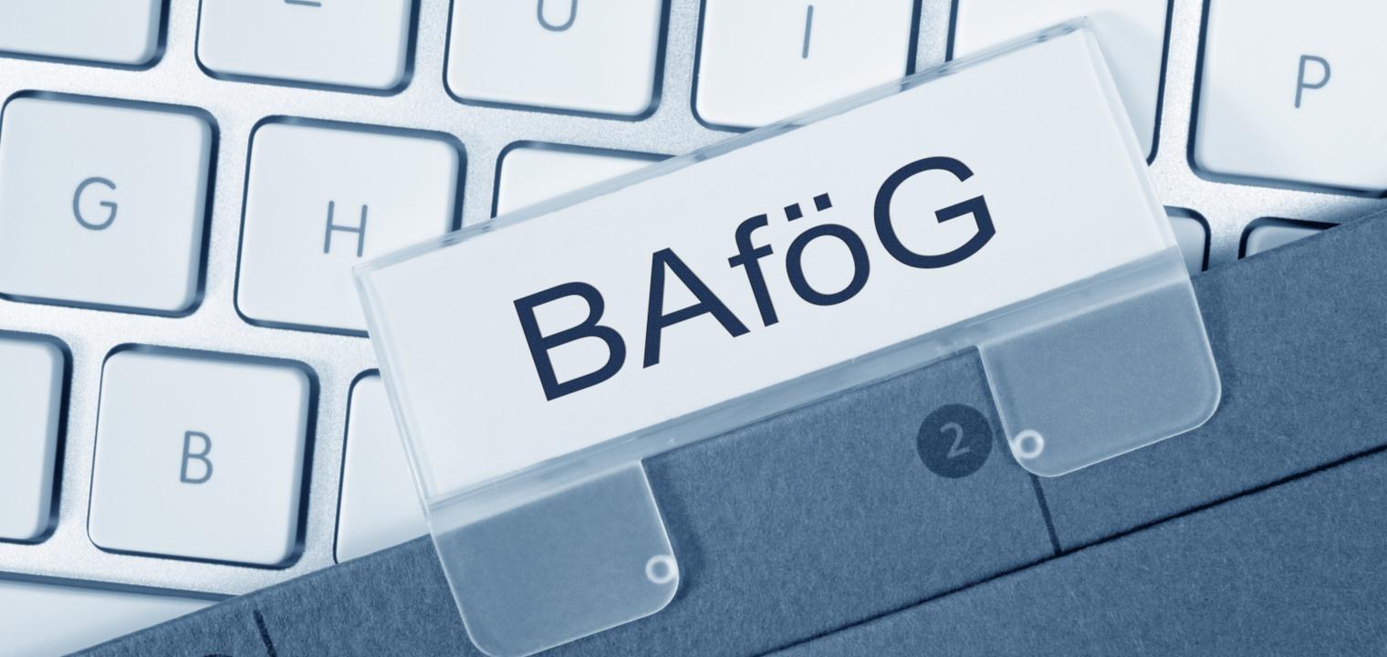 BAföG-Formblatt 3