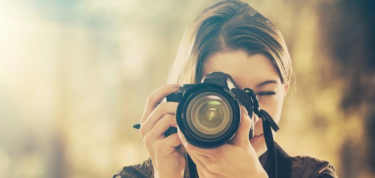 Fotografie-Studium