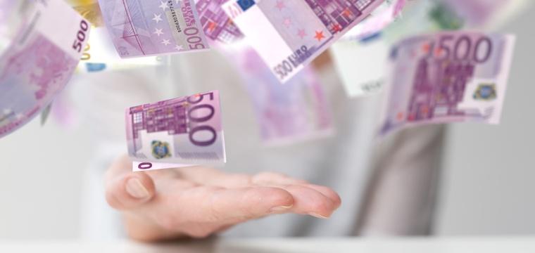 Geld gewinnen: 50.000 € mit wenigen Klicks
